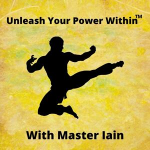 Unleash Your Power Within