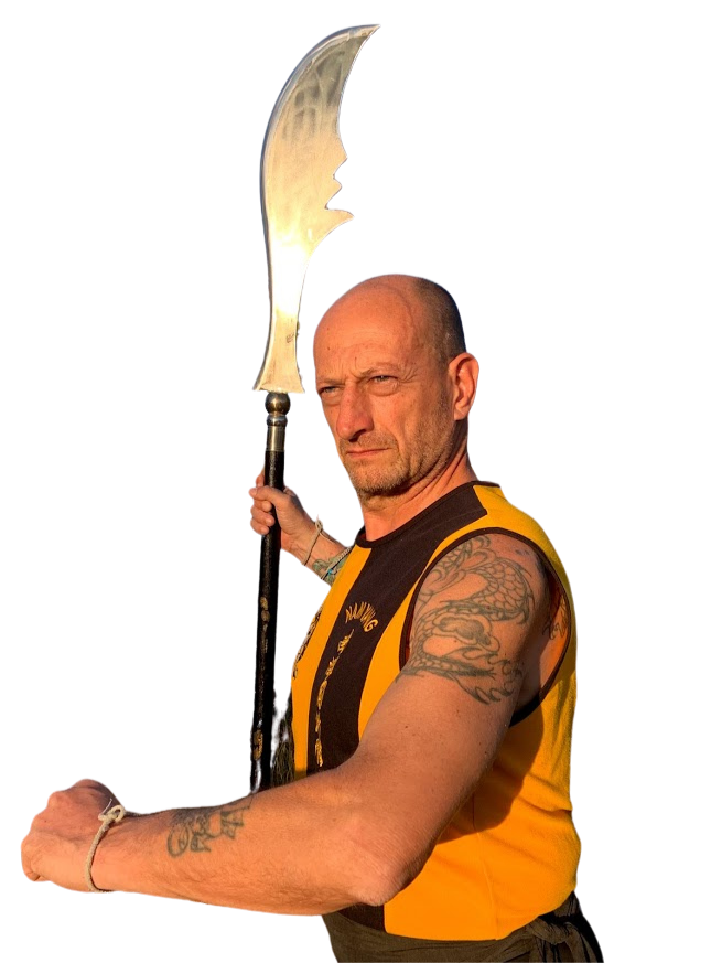Free Online Kung fu Course